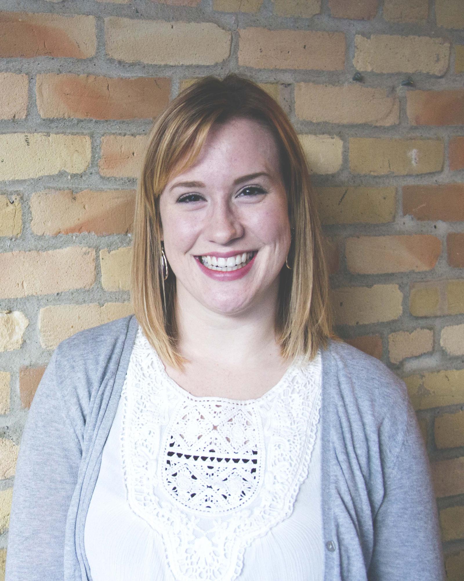 Lyndsey Schrader